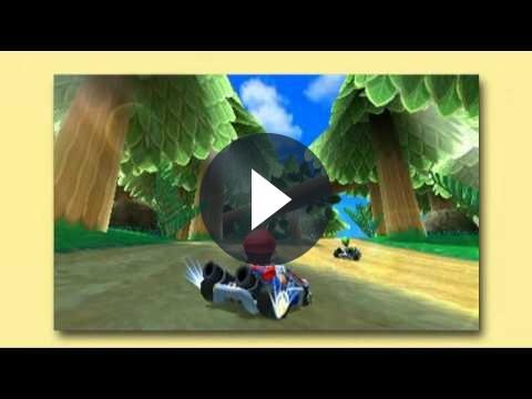 Mario Kart 3DS: giudizi positivi da Miyamoto