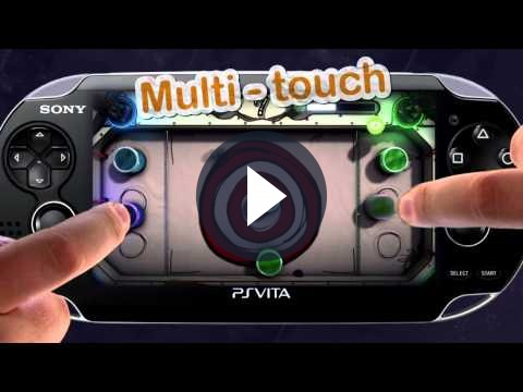 Little Big Planet su PlayStation Vita arriverà nel 2012: ecco un bel video trailer