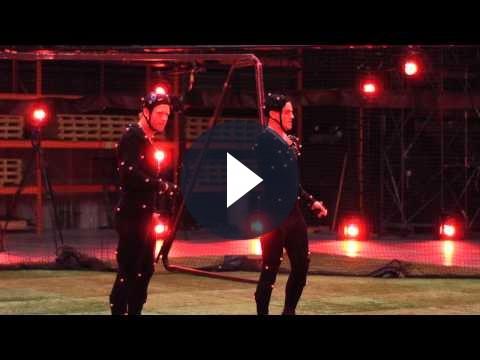 FIFA 13: un nuovo trailer dedicato al motion capture [VIDEO]
