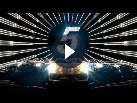 Gran Turismo 5: nuovi rumors sulla data di uscita