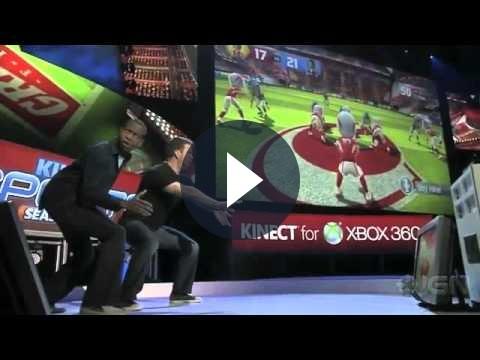 All'E3 2011 anche errori ed azioni curiose: ecco un video divertente