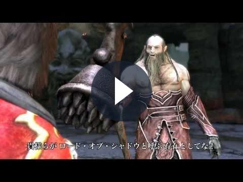 Tokyo Game Show 2010: mega-trailer per Castlevania!