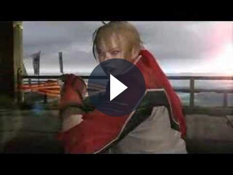 Tekken 6: patch ufficiale