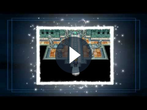 Golden Sun L'alba oscura: tutorial video delle abilità speciali