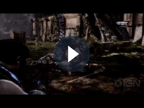 Gears of War 3: il sistema dei bonus