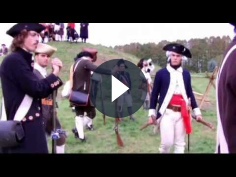 Assassin's Creed 3: la battaglia di Bunker Hill al Lucca Comics & Games 2012 [VIDEO]