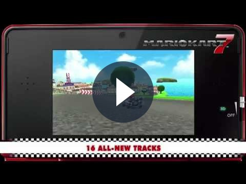 Mario Kart su Nintendo Wii U? Nintendo pensa alle nuove funzioni
