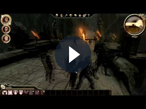 Dragon Age: Origins – aggiornamento per PC