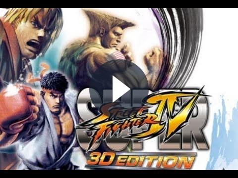 Super Street Fighter 4 3D: come ottenere Blanka dorato
