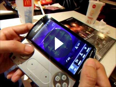 PSP Phone: nuovo video in attesa della presentazione