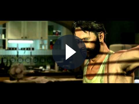 Max Payne 3 si mostra in un primo coinvolgente video trailer