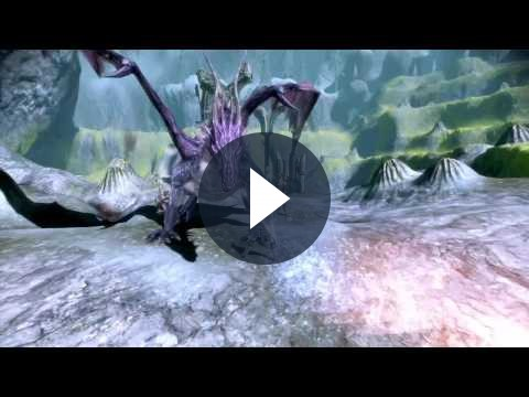 Dragon Age: Origins – Gameplay video