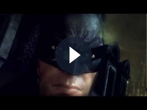 Batman Arkham City si mostra in un nuovo video con l'Enigmista