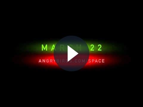 Angry Birds Space: un altro trailer del gioco [VIDEO]