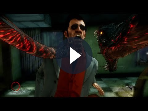 The Darkness 2: ecco un nuovo video gameplay