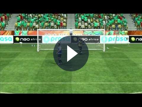 Mondiali FIFA 2010: demo PS3 e Xbox 360