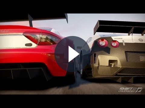 Need for Speed: nuovo trailer di lancio di Shift 2 Unleashed