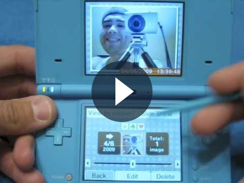 Nintendo DSi – un video che spiega tutto