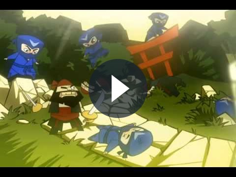 Giochi iPad: Pirates vs. Ninjas vs. Zombies vs. Pandas HD
