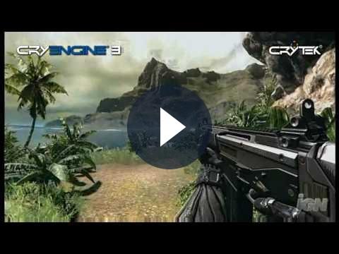 Crysis 2 – Annuncio e3