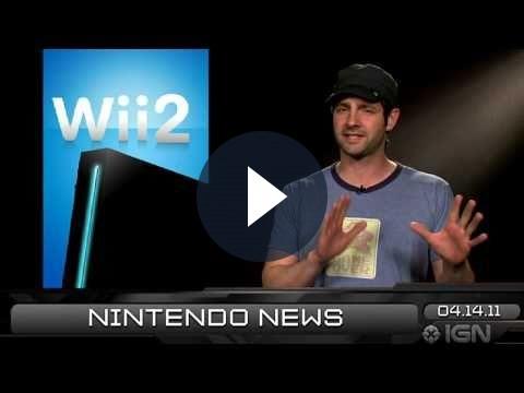 Nintendo Wii 2: presentazione all'E3 ?