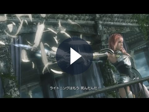 E3 2011 targato Square: Final Fantasy XIII-2 convince i fan!