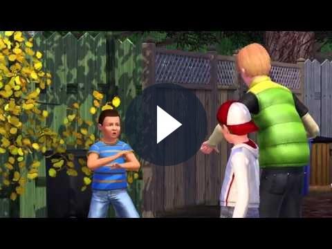The Sims 3 si arricchisce di Pets, annunciato all'E3 2011