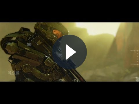 Halo 4, trailer? No, making of e succosissimi dettagli [VIDEO]