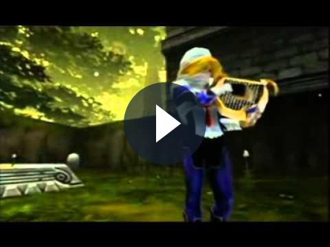 Zelda Ocarina of Time 3D includerà la Super Guide