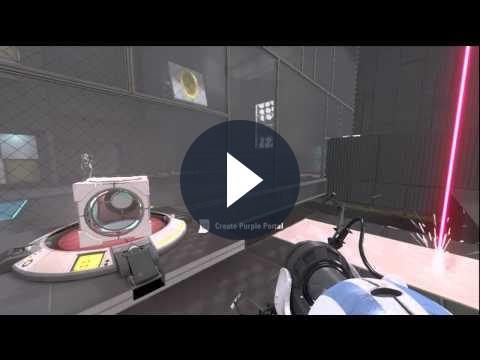 Portal 2 nel 2012 avrà un editor per creare mappe personalizzate
