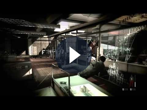 Max Payne 3: un mix tra il motore grafico di GTA IV, Red Dead Redemption ed Euphoria