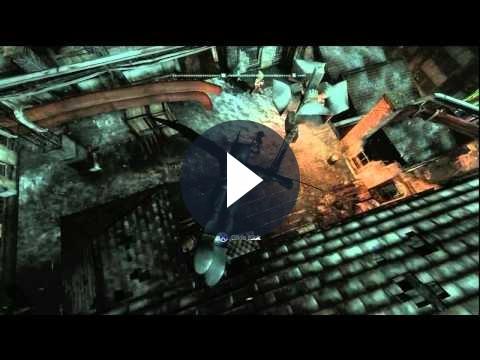 Batman Arkham City: tra i trucchi c'è anche la Big Head Mode