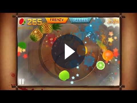 Fruit Ninja: presto il gioco su Xbox 360 con Kinect?