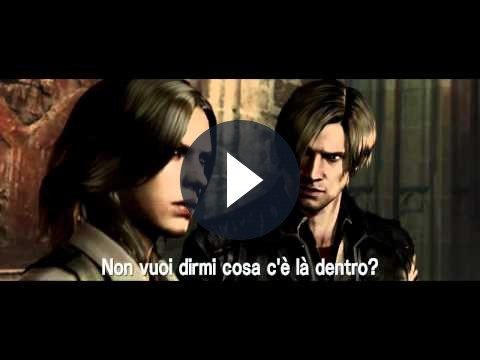Resident Evil 6 annunciato ufficialmente da Capcom