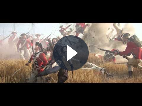 Assassin's Creed 3: due trailer, battaglie navali e bundle dall'E3 2012 [VIDEO]