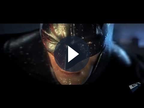 Batman Arkham City: inedito trailer dai VGA