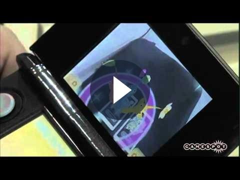 Nuova Nintendo 3DS: realtà aumentata e Mii a grandezza d'uomo