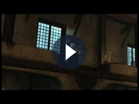LEGO Indiana Jones 2: L'avventura Continua – demo