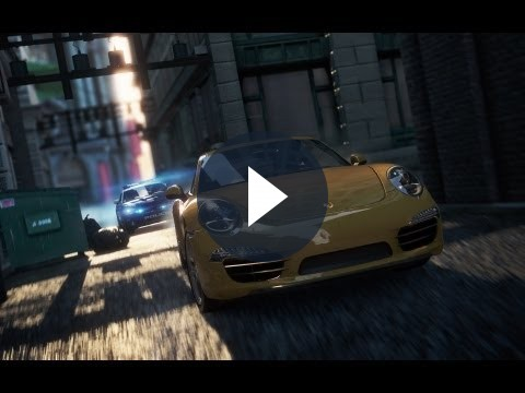 Need for Speed Most Wanted: trailer di lancio e ultime novità [VIDEO]