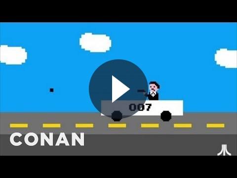I giochi Atari che non vedremo mai [VIDEO]