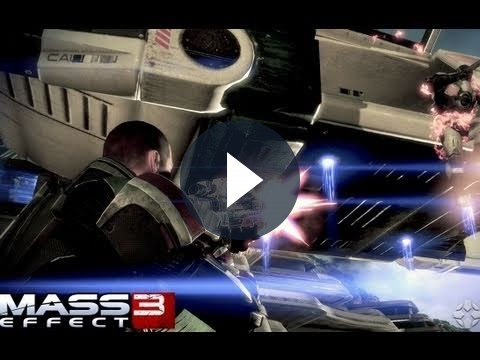 In Mass Effect 3 non ci saranno differenze tra la versione per PS3 e quella per Xbox 360