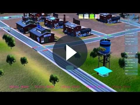 SimCity, demo sulla gestione del sistema idrico [VIDEO]