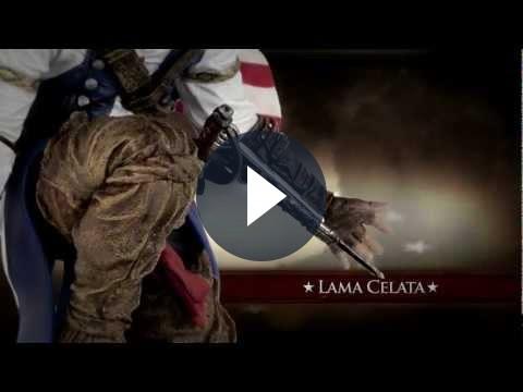 Assassin's Creed 3, edizione da collezione Freedom [VIDEO]