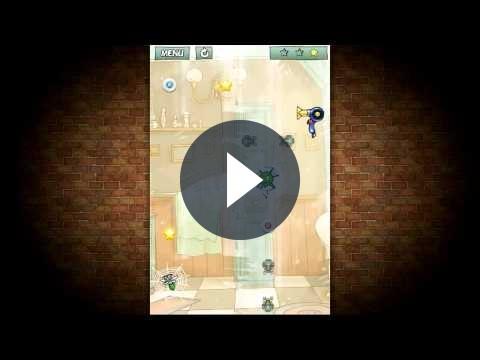 Giochi per iPhone: Spider Jack su App Store