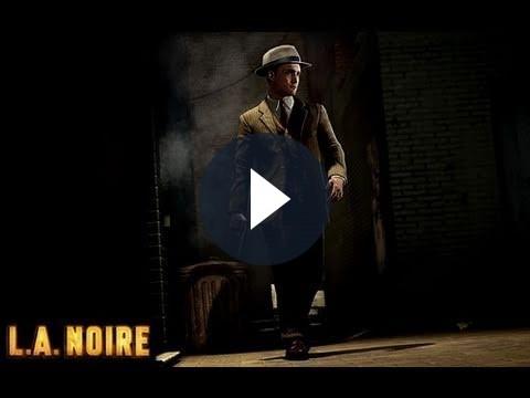 Giochi per Xbox 360: L.A. Noire sarà su tre DVD