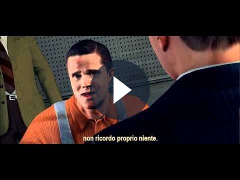 L.A. Noire arriva anche su PC: il coinvolgente trailer di lancio ufficiale in italiano