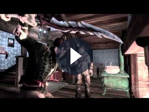 Fable 3: nuovo trailer prima del rilascio!