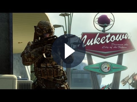 Call of Duty Black Ops 2: svelata la mappa multiplayer Nuketown 2025 [VIDEO]
