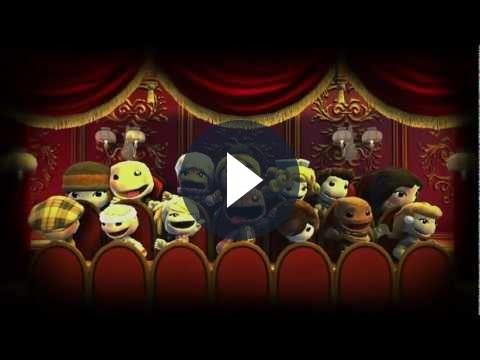 Su Little Big Planet 2 in arrivo nuovi contenuti a tema Muppet