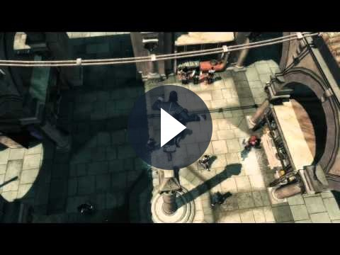 Assassin's Creed: Brotherhood – video dell'Ufficiale